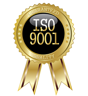 senior software certificare iso
