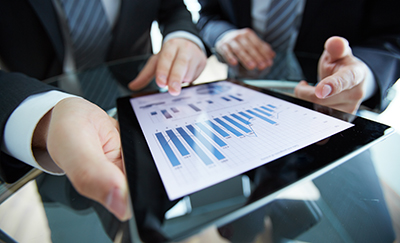 business intelligence tableau software