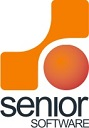 senior software logo
