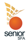 logo sfa senior software