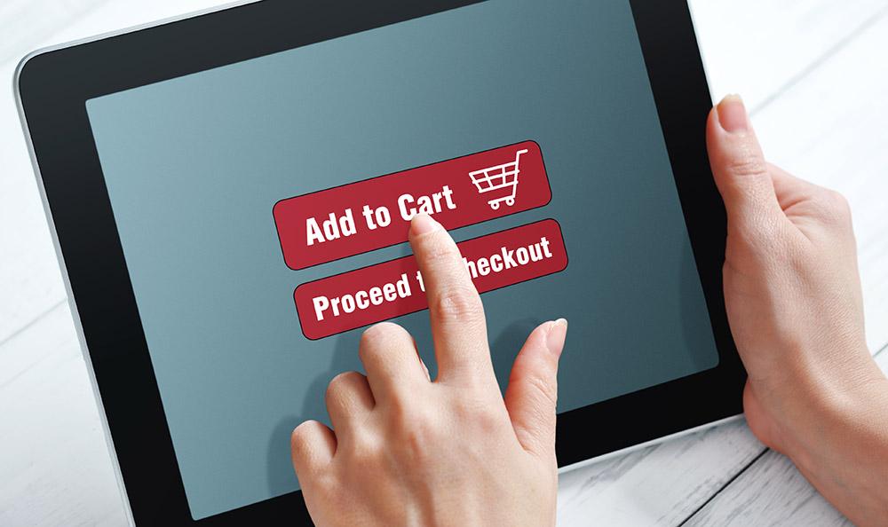 Ce este comertul electronic de tip B2C